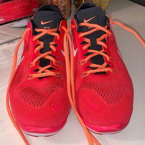 Nike Free TR Fit 4 5.0